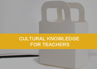 Cultural knowledge for teachers