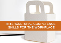 Intercultural competence skills for the workplace